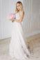 Свадебное платье: Пыльная роза