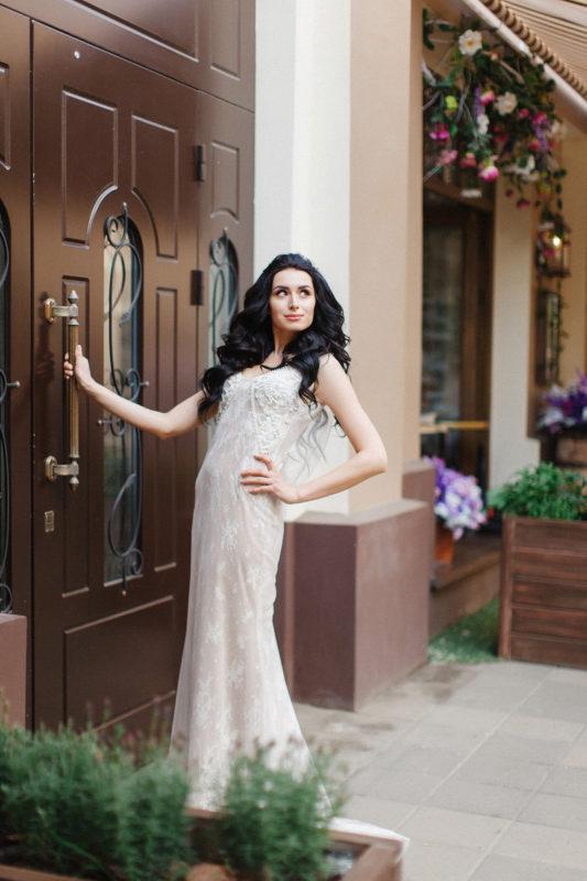 Свадебное платье 0036