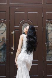 Свадебное платье 0054