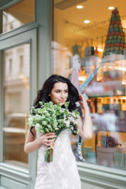 Свадебное платье 0068