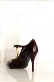 Свадебные туфли 0796
