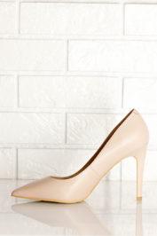 Свадебные туфли 0800