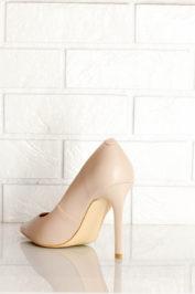 Свадебные туфли 0801