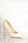 Свадебные туфли 0803
