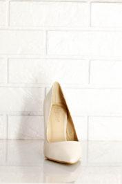Свадебные туфли 0804