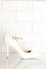 Свадебные туфли 0814