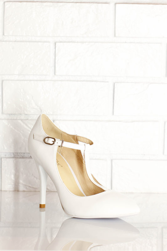 Свадебные туфли 0815