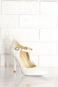 Свадебная обувь: A555-4