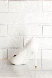 Свадебные туфли 0825
