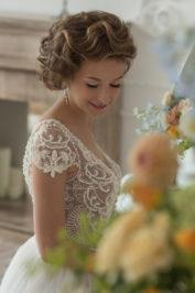 Свадебное платье 1700
