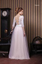Свадебное платье Элисон 4673-Edit