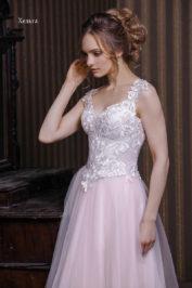Свадебное платье Хельга 4705-Edit