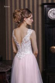 Свадебное платье Хельга 4714-Edit