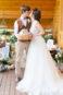 Свадебное платье rOfZI9P-taE