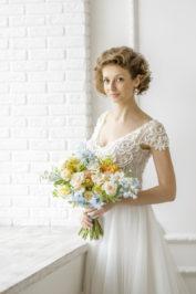 """Свадебное платье С""""3"""