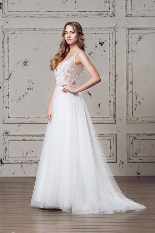 Свадебное платье Sharmel