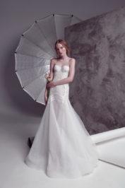 Свадебное платье 004A2084-T-2SM-PRV фото 1