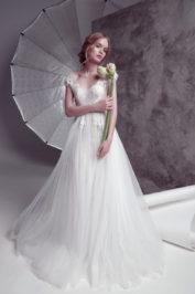 Свадебное платье Respiro — фото 2