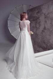 Свадебное платье Respiro — фото 1