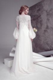 Свадебное платье 004A2438-T-2SM-PRV фото 2