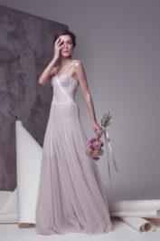 Свадебное платье 004A6293-M-2SM
