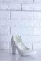 Свадебные туфли: F578-Q2083