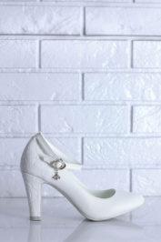 Свадебные туфли F578-Q2083 — фото 3