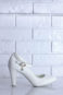 Свадебные туфли F578-Q2083 - фото 3