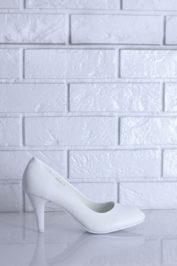 Свадебные туфли F210-A01 — фото 5