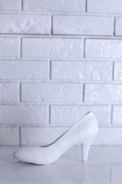 Свадебные туфли F210-A01 — фото 4