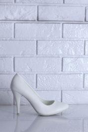 Свадебные туфли C751-A01 — фото 5