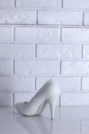 Свадебные туфли C751-A01 — фото 2