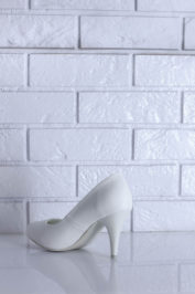 Свадебные туфли F96-B1132 — фото 1