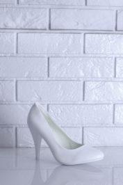 Свадебные туфли C751-A01 — фото 1