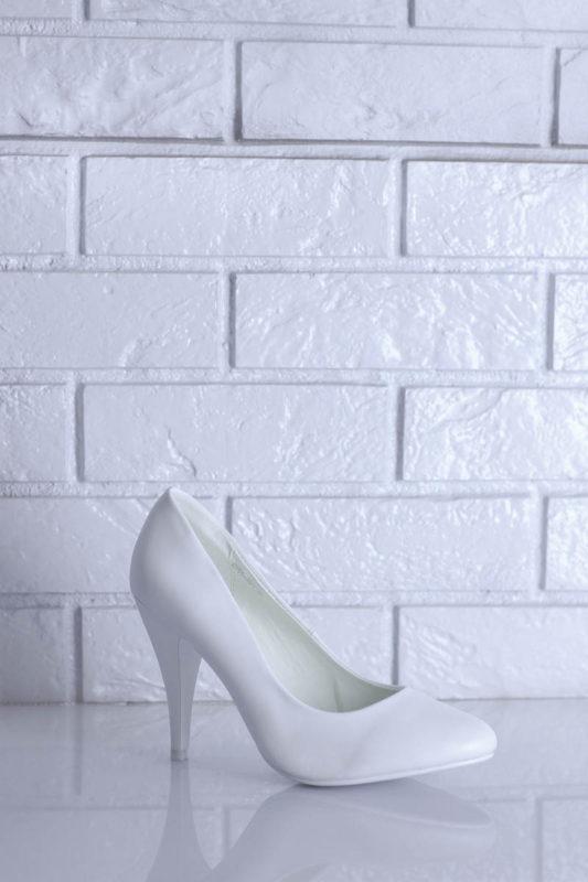 Свадебные туфли C751-A01 - фото 6