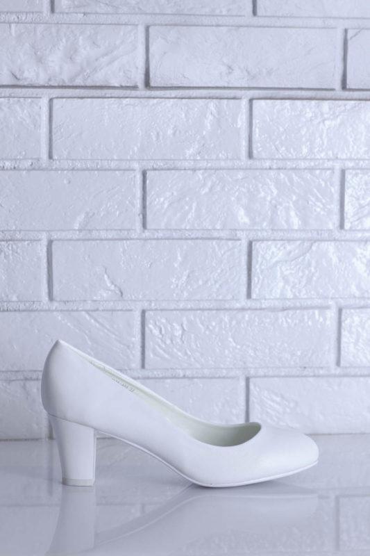 Свадебные туфли F840-A01 - фото 5