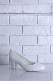 Свадебные туфли F840-A01 — фото 4