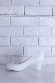 Свадебные туфли F840-A01 — фото 1