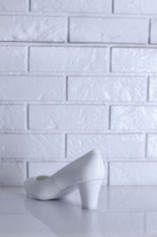 Свадебные туфли F840-A01 — фото 2