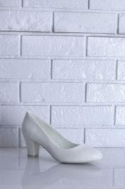 Свадебные туфли F840-A01 — фото 3
