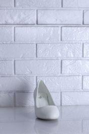 Свадебные туфли F840-A01
