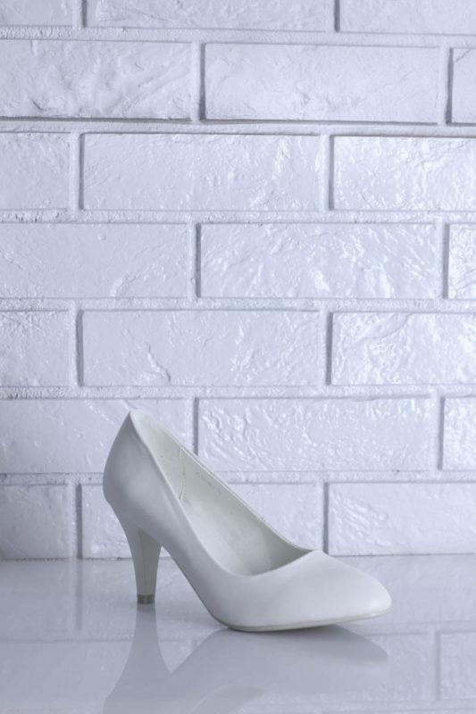 Свадебные туфли F210-A01 - фото 6