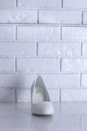 Свадебные туфли F210-A01 — фото 2
