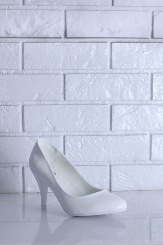 Свадебные туфли F96-B1132 - фото 5