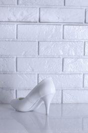 Свадебные туфли F96-B1132 — фото 3