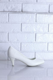 Свадебные туфли C738-A01 — фото 4