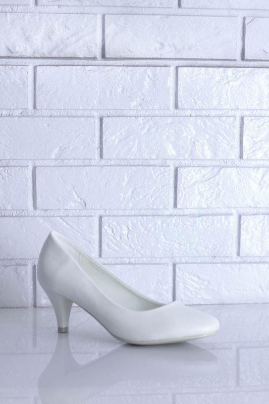 Свадебные туфли C738-A01 - фото 3