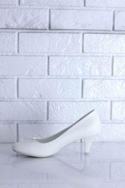 Свадебные туфли C738-A01 — фото 2
