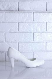 Свадебные туфли H13-A01 — фото 3