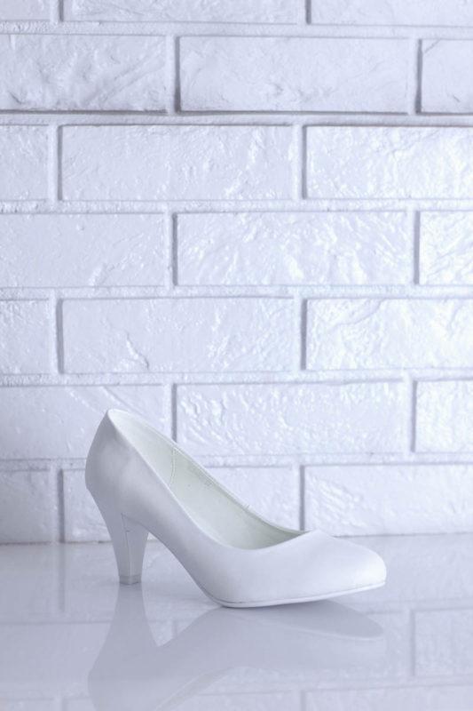 Свадебные туфли H13-A01 - фото 4